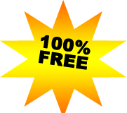 100% FREE