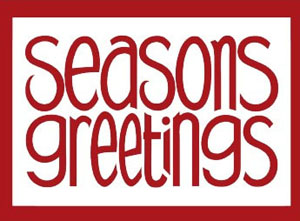 SeasonGreetings