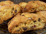 Kpk830's Recipe for Scottish Cinnamon Oat Scones