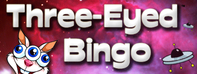The All New Three-Eyed Bingo!