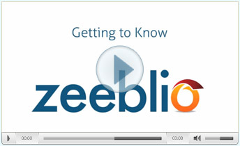 what is zeeblio?