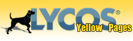 Lycos Yellow Pages